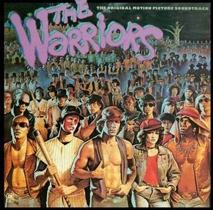 Carátula de la película The Warriors