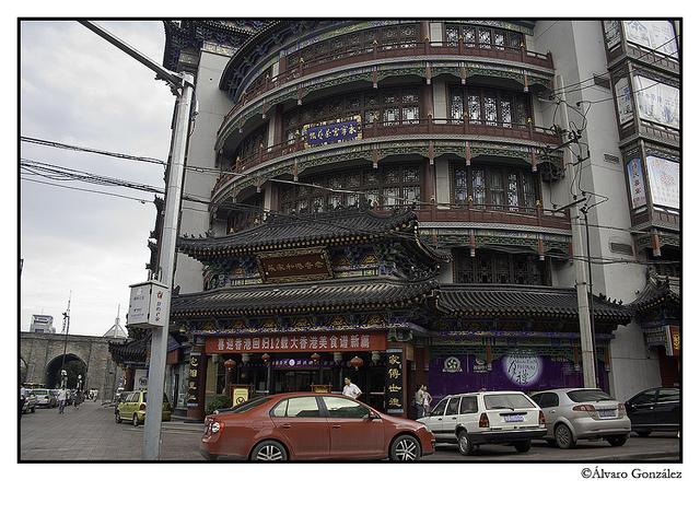 Ciudad de Xian, China, xian mas que guerreros de terracota