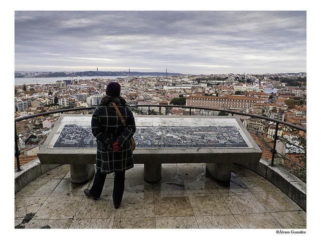 Lisboa, miradores