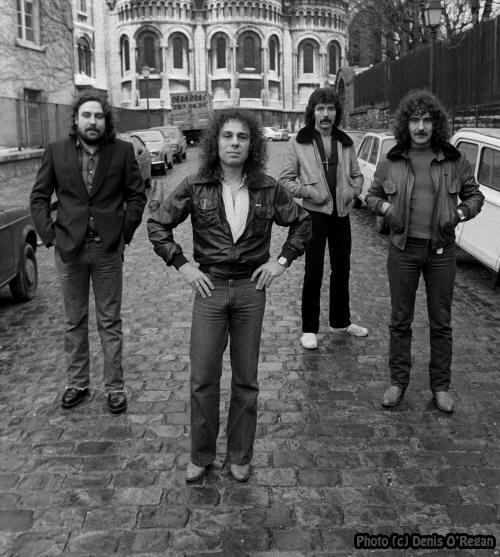 black sabbath 1982
