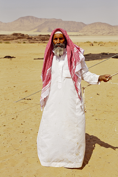viaje por jordania