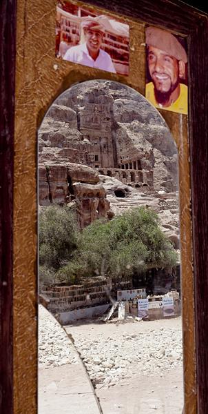Locales Petra