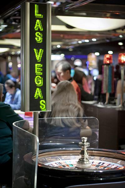 Las Vegas Strip clubs parejas