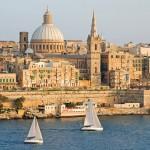 Viaje a la Valletta