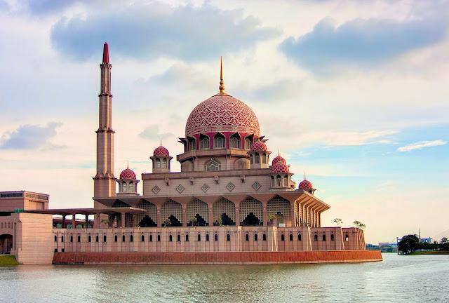 Malasia - Putrajaya