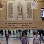 Estación Central, Bruselas