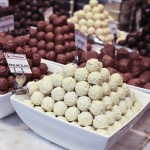 Chocolate Praline en Bruselas