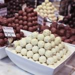 Chocolate Praline en Bruselas