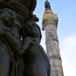 Monumento a la Constitución, Bruselas