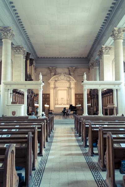 Catedral de San Pablo, la Valletta