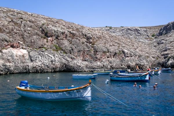 Costa de Malta