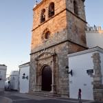 Iglesia de Santa María Magdalena, Olivenza, Badajoz, Extremadura