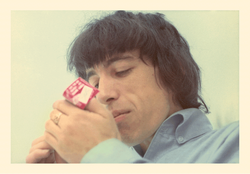Bill Wyman, Rolling Stones