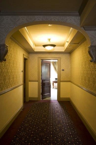 Habitación 217 del Stanley Hotel, Ester Park, El Resplandor, Stephen King