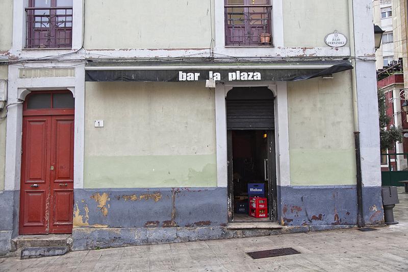 bar la plaza, xixon sound, gijón, Los mejores pubs en Gijón para salir de marcha
