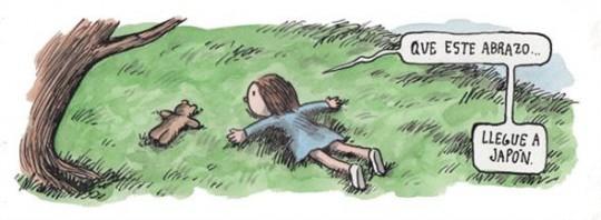 Dibujo Liniers