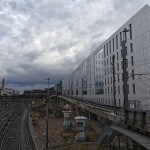 Arquitectura moderna en Basilea