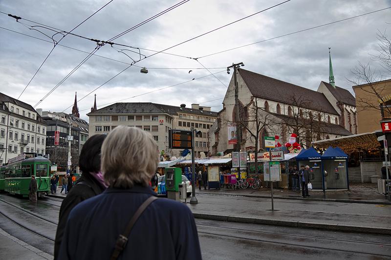 Centro de Basilea