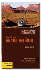 Guía de Estados Unidos en Bus