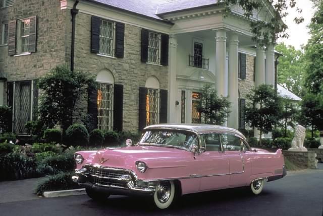 Graceland, Memphis,Tennesse
