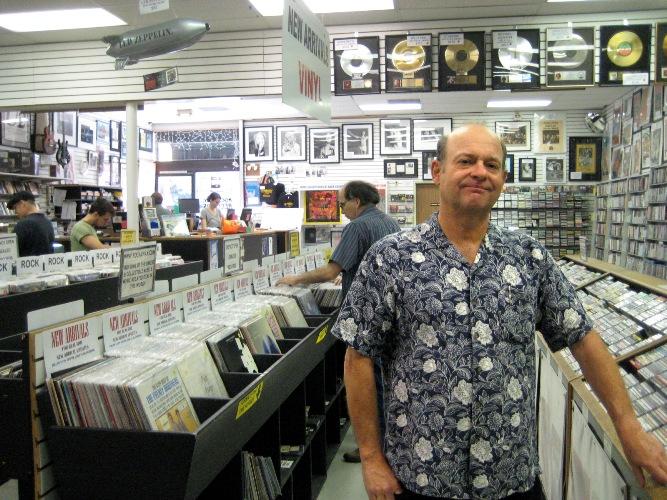 Rockaway-Records