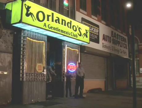 Orlando's The Wire