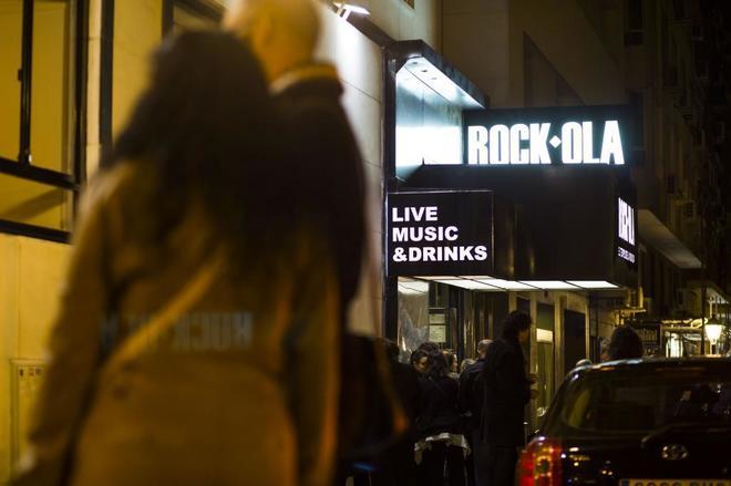 Rockola Madrid, Nuevo Rockola