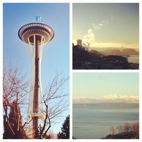 Seattle Instagram Iphone