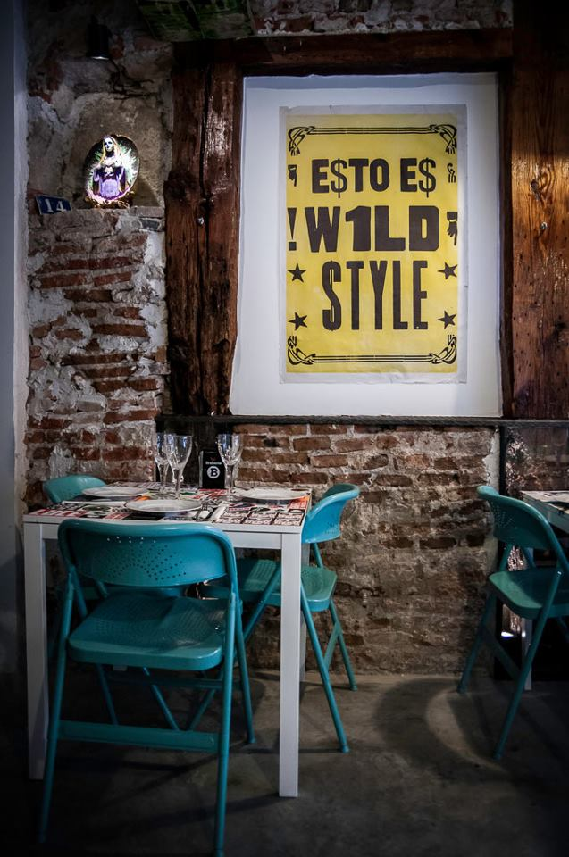 Amor de Madre, Madrid, pubs en madrid