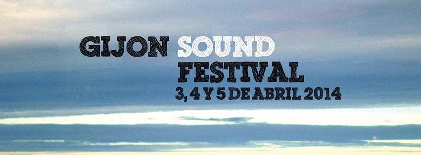 Gijón Sound Festival, Asturias