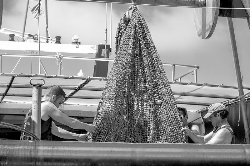 Pesca Turismo en Cambrils