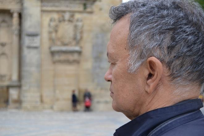 fotografía de Paco Elvira,