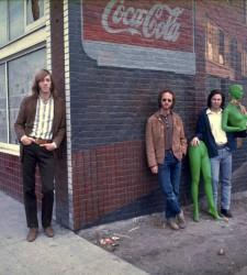 The Doors, Los Angeles