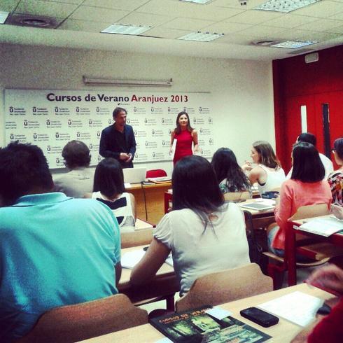 curso de verano, comunicación 2.0 y turismo