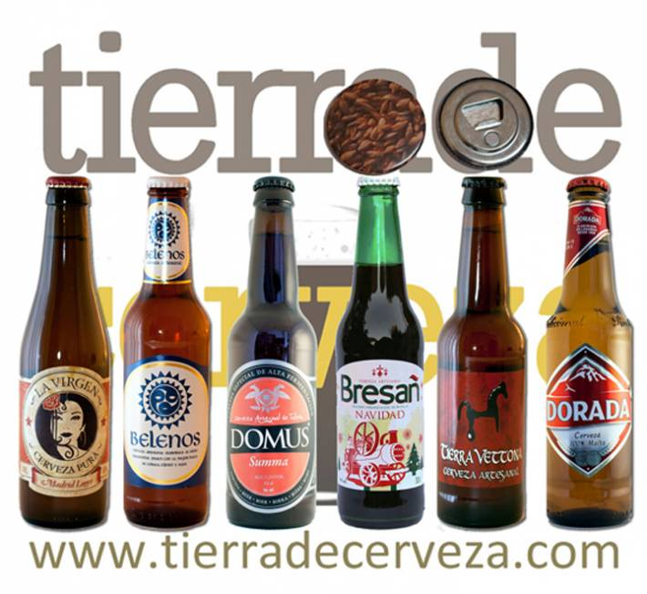 Tierra de Cervezas