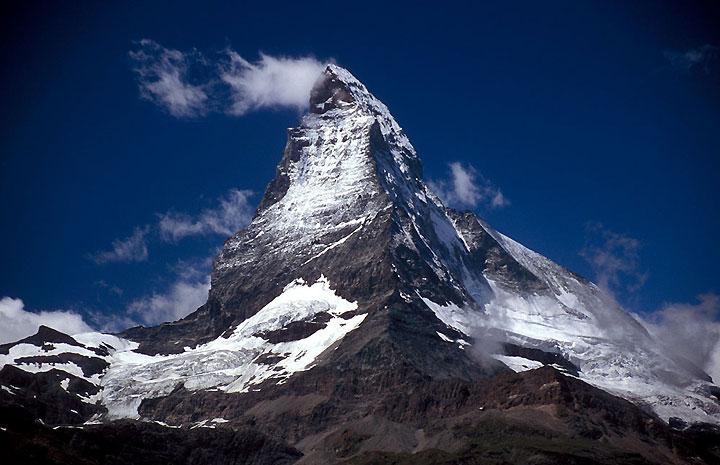 matterhorn, cervino, Zermatt, saas fee