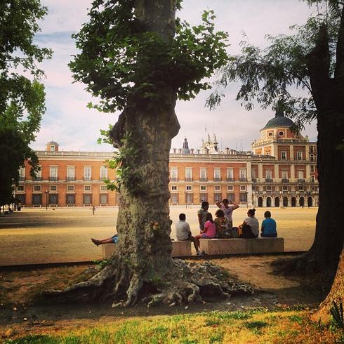 Aranjuez, cursos de verano, comunicación 2.0 y turismo