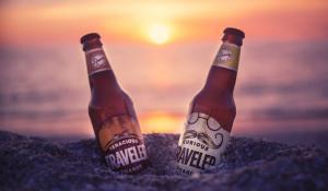 Cerveza viaje travel beer