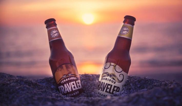 cervezas por el mundo traveler beer