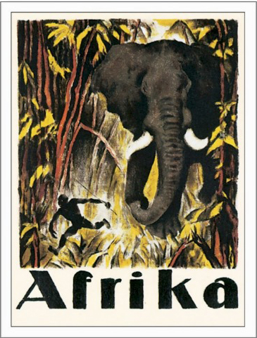 Áfrika