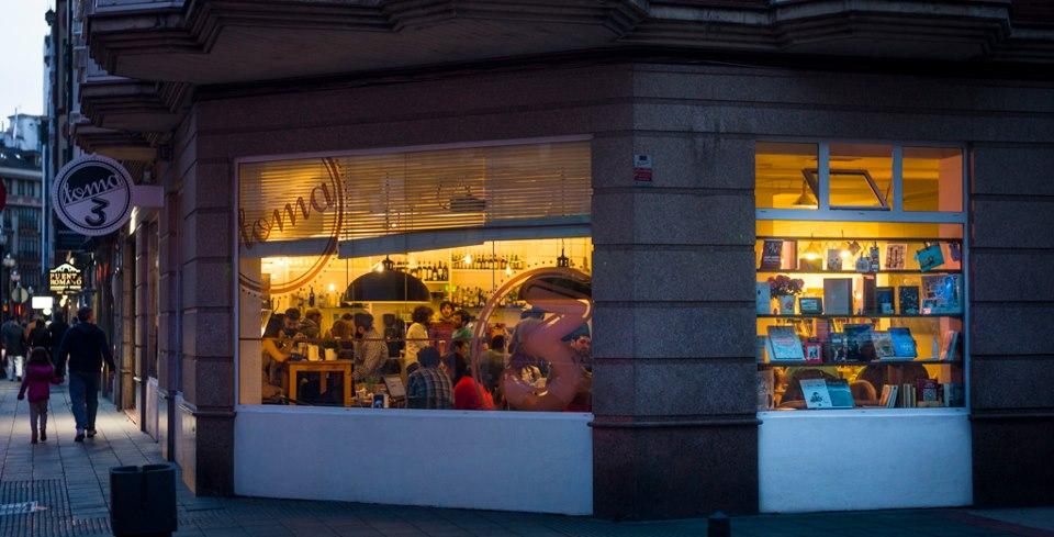 Toma 3, Gijón, Asturias, pubs y salas para salir de marcha en gijón