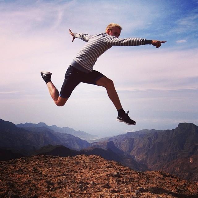 Gran Canaria en Instagram