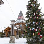 Santa's Village, Laponia Finlandesa, Rovaniemi
