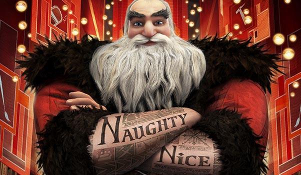 """Papa """"Rock"""" Noel, canciones rock de Navidad"""