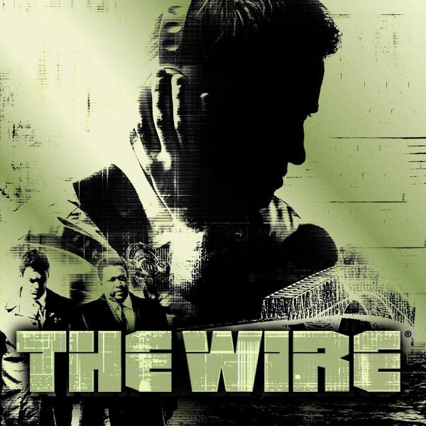 The wire segunda temporada