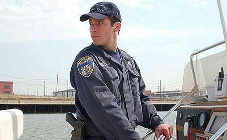 McNulty, The Wire