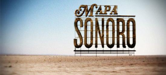 Mapa Sonoro, Viajes y Rock