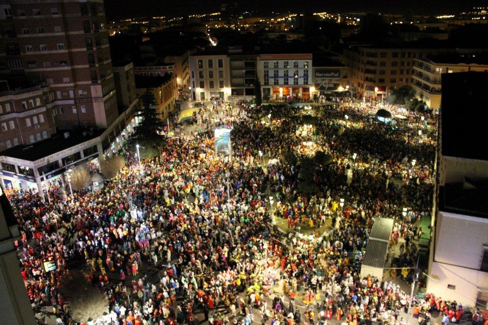 Carnaval de Badajoz, Guía para vivir el Carnaval de Badajoz