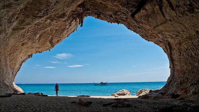 Cerdeña, Sardegna
