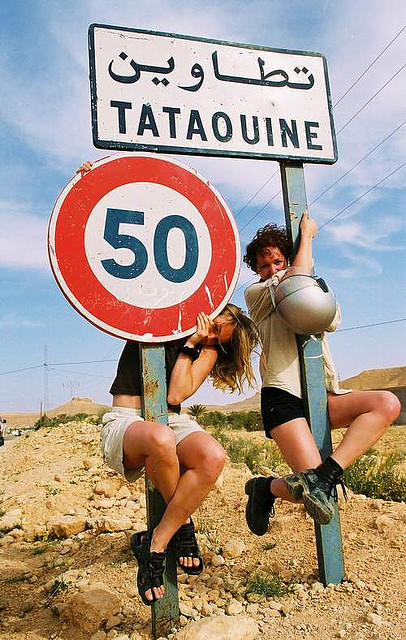 túnez,tunisia